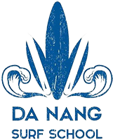 Da Nang surf school 다낭서프스쿨